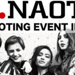 h.NAOTOのビジュアルフォトグラファーによる撮影イベント9/19